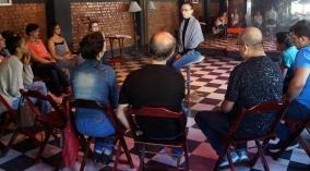 curso oratória e teatro para tímidos - rio de janeiro, são paulo, belo horizonte e salvador