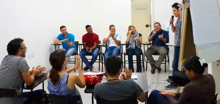 teatro e oratoria coaching