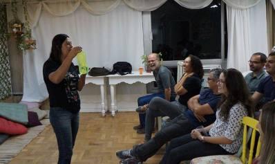 raimundo porto - Teatro Oratória & Coaching