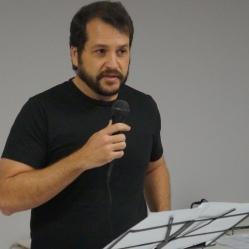 Curso de Oratória através do Teatro - BH