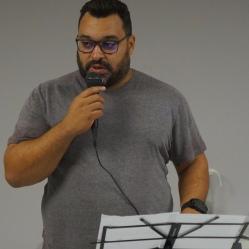 cCurso de Oratória através do Teatro - BH