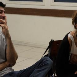 Oratória e teatro - turma Rio de Janeiro